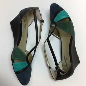 Statement Shoes by Seychelles.